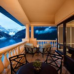 Fairmont Chateau Lake Louise-billede