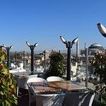 Arden City Hotel Bild