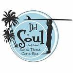 Del Soul surf school, Santa Teresa