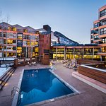 The Vail Spa Condominiums Bild