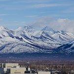 Photo de Westmark Anchorage