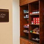 Foto de Hilton Garden Inn San Antonio Airport