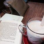 Foto van Coffee & Tasty