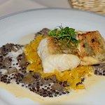 Sonntag Mittagessen im Klosterhof  Fisch & Fleischspeisen vom Feinsten!