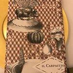 Photo of Il Carpaccio - Le Royal Monceau