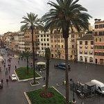 Foto di Piazza di Spagna 9