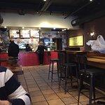Foto de Mamoun's Falafel Restaurant