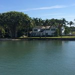 A home on Jupiter Island