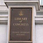 Bibliotheek van het Congres