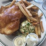 Bild från Scotty Simpson's Fish and Chips