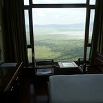 Photo of Ngorongoro Wildlife Lodge