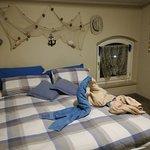Camera del marinaio