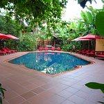 Angkor Village Hotel Foto