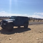 Jeep Rental - So much fun