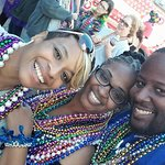 love the parades
