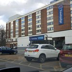 Travelodge Gatwick Airport Central Foto