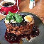 Mountain Cafe Foto