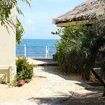Foto de Almond Beach Resort & Spa
