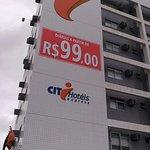 Photo de Citi Hotel Express