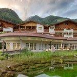 Foto di Hotel Gallhaus