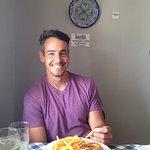 Lunch at Porto Deli