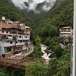 Hotel La Cabana Machu Picchu Foto