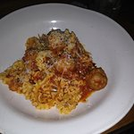 meatball pasta