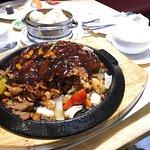 Fotografia lokality Dynasty Asian Restaurant