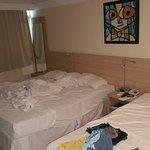 Hotel Jangadeiro Foto