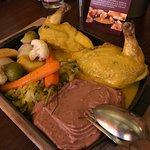 Photo of Restaurant Le bonheur dans le pre