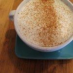 Bild från Raintree Cafe