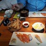 ภาพถ่ายของ Haru Sushi