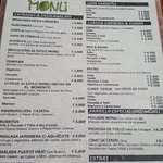 Foto de Monli Bar Restaurante and Grill