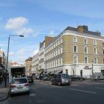 Photo of Citadines South Kensington