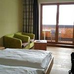 Hotel Leonhard Foto