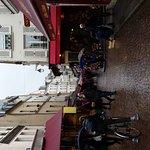 Photo of Rue Mouffetard Market
