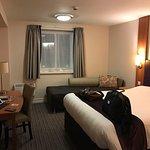 Photo de Premier Inn Aldershot Hotel