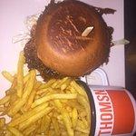 THOMSN Cafe.Restaurant Foto