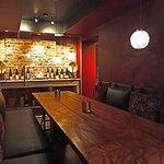 Bynze, Bar im Hotel Vier Jahreszeiten, Binz