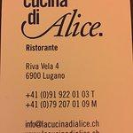 Photo of La Cucina di Alice