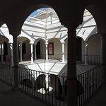 Photo de Museo Carmen Thyssen Malaga
