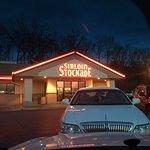 Sirloin Stockade in Rolla, Mo.