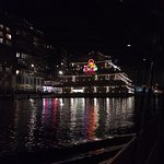 Foto de Blue Boat Company