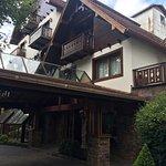 Foto di Bavaria Sport Hotel