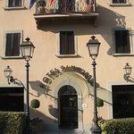 Foto de Hotel Sangallo