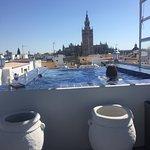 Photo de Aire de Sevilla