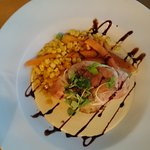 Chicken Fillet $28 (the 1st dinner)