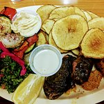 Palm Kabob House
