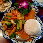 Ban Thai Restaurant Photo