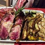 Photo of Restaurant La Pentola Dell'Oro